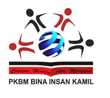 logo pkbm Bina Insan Kamil  PNFI Tangsel-1