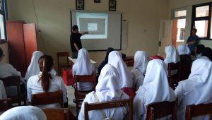pemaparan teknis Pelaksanaan UNBK Paket B dan C PKBM Bina Insan Kamil (10)