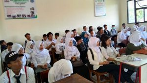 pemaparan teknis Pelaksanaan UNBK Paket B dan C PKBM Bina Insan Kamil (3)