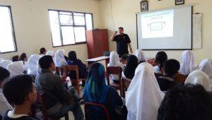 pemaparan teknis Pelaksanaan UNBK Paket B dan C PKBM Bina Insan Kamil (5)