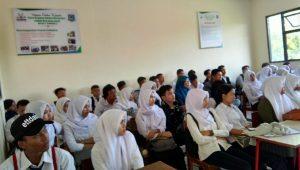 pemaparan teknis Pelaksanaan UNBK Paket B dan C PKBM Bina Insan Kamil (6)