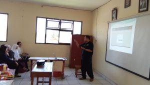 pemaparan teknis Pelaksanaan UNBK Paket B dan C PKBM Bina Insan Kamil (7)