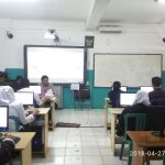 UNBK Paket C PKBM Bina Insan Kamil 2017-2018 di SMP Muhammadiyah serpong (15)