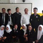 UNBK Paket C PKBM Bina Insan Kamil 2017-2018 di SMP Muhammadiyah serpong (5)