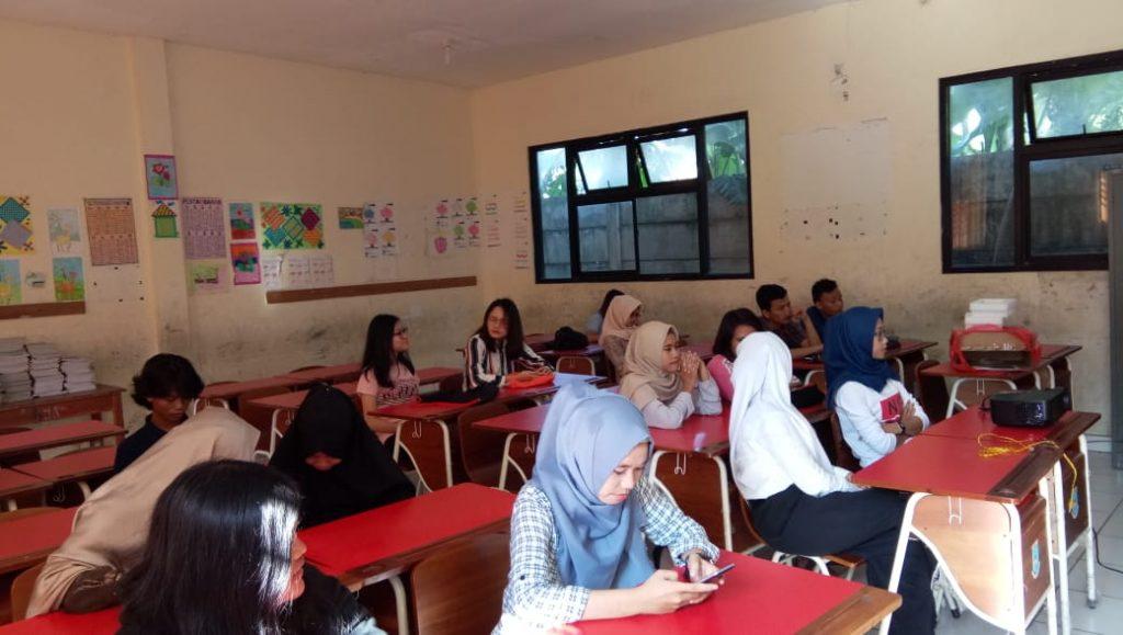 Pusat kegiatan belajar masyarakat sekolah paket a, paket b, paket c IPA dan IPS Pamulang, Serpong, Tangerang Selatan
