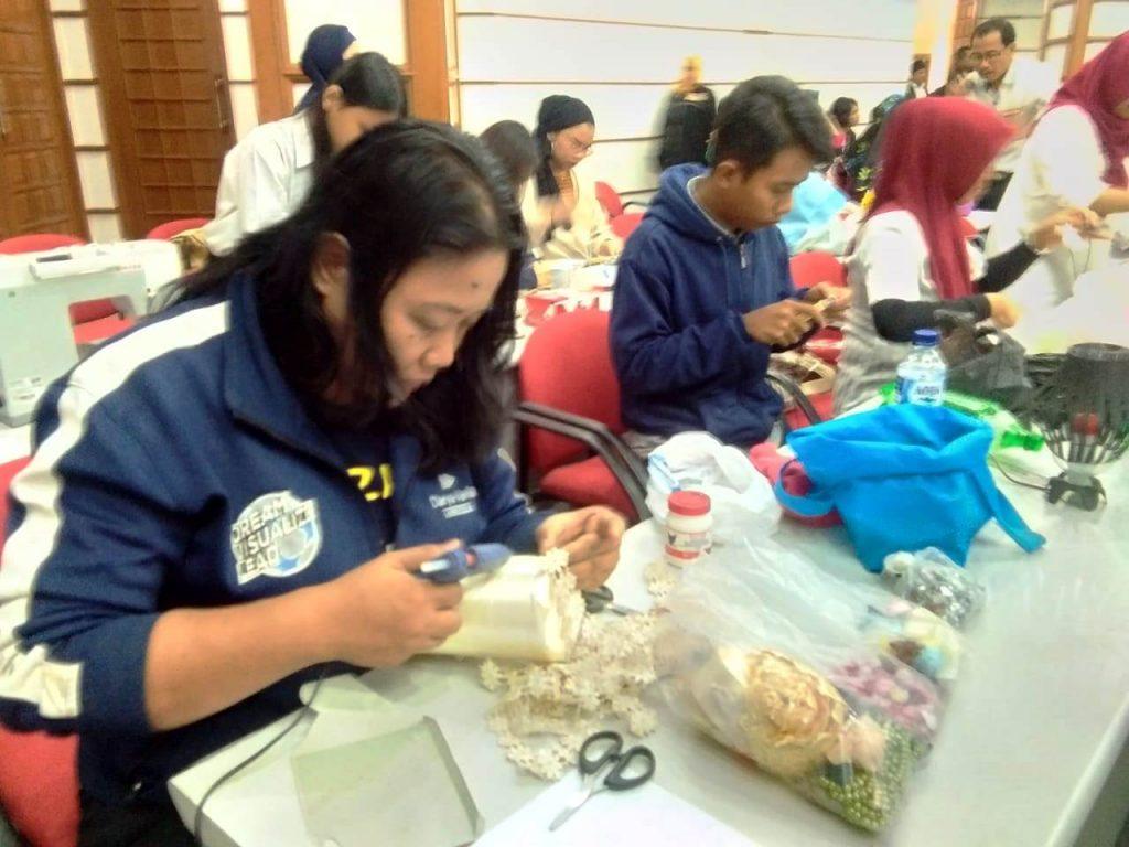 PKBM Di Tangerang Selatan