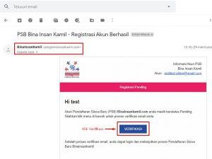 pendaftaran online pkbm sekolah paket di ciputat pamulang setu babakan serpong sengkol unpam parung